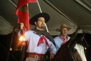 Semana Farroupilha: Chama Crioula é acesa em Içara