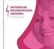 Cirurgiões de Criciúma fazem mutirão para reconstruir mamas