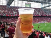 Deputados devem aprovar hoje a volta da cerveja aos Estádios