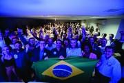 Na Capital, PSL reúne deputados eleitos e membros das Executivas Municipais