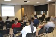 Grupo Multidisciplinar discute os pré e pós-operatórios da cirurgia bariátrica