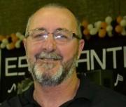 Professor Dauro Dare é a vítima fatal de acidente na SC 445