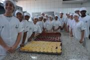 Dia das Crianças: entrega de cupcakes e cookies promete movimentar o Bairro da Juventude