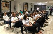 30 anos da EBV são comemorados na Câmara de Vereadores de Orleans