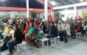 Governo de Siderópolis reúne moradores para regularização de imóveis