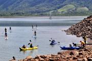 Festival da Montanha será no próximo final de semana na Barragem do Rio São Bento