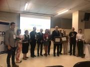 Mérito Lojista Prêmio celebra melhores cases do varejo de Criciúma