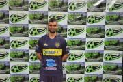 Copa Via Sports: Fernando é o primeiro craque da rodada na edição 2018