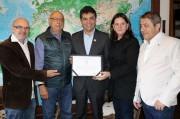 Selo Prodetur + Turismo garante acesso a recursos para Criciúma