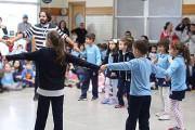 música é aliada no desenvolvimento infantil