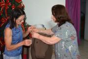 Decoração para o Natal Encantado, em Jacinto Machado, está em ritmo acelerado