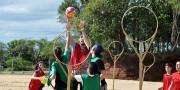 Mês da criança inicia com promoção de evento temático no comércio de Içara