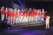 Cantart chega a sua 22ª edição e 9 grupos se apresentam em Tubarão