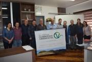 Jacinto Machado sedia reunião do Consórcio Intermunicipal Caminhos dos Cânions do Sul