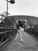 Balé de Içara ganha reconhecimento internacional