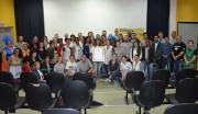Professores do Bairro da Juventude recebem Moção de Aplausos