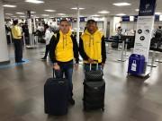 Atacante do Tigre passa por período de adaptação no PSV