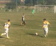 Tigre duela com o Guarani no Sub 15 e no Sub 17