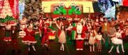 Diretora da Gramadotur conta em Criciúma a história do Natal de Gramado