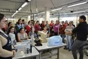 La Moda celebra Dia da Costureira com suas profissionais