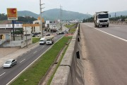 Obras Complementares, na BR-101/SC, focam mobilidade urbana