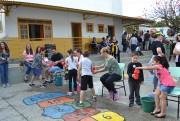 Escola Maria Arlete reúne famílias em eventos integradores