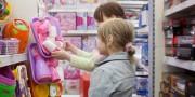 Intenção de compras aumenta 17,16% na região Sul para o Dia das Crianças