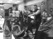 Barbearia Vip comemora um ano de sucesso em Criciúma