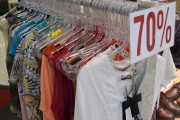Liquidação no Shopping Della acontece até este sábado