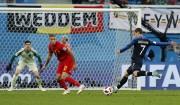 França supera Bélgica com gol de Umtiti e está na final da Copa do Mundo