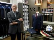 Mérito Lojista homenageia empresário Osmar Rocha