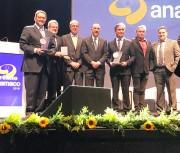 Pela primeira vez, Grupo Elizabeth conquista primeiro lugar em duas categorias do Prêmio Anamaco