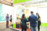 Goethe desperta o interesse de visitantes na Wine South America