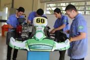 Kart Satc está pronto para competições