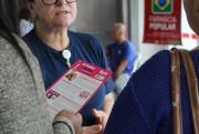 Bistek lança campanha sobre o Outubro Rosa