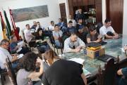Deságio de 18% para compra de equipamentos para Unidade de Saúde Vila Beatriz, de Maracajá