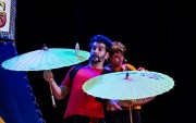 II Festival Nacional de Teatro Revirado inicia na próxima terça, e terá 23 espetáculos