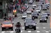 Capitais somam quase 44 mil acidentes de trânsito em 2017