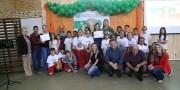 Estudantes são premiados no concurso Guardiões do Meio Ambiente