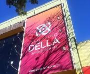 Shopping Della com horário diferenciado nessa quarta-feira