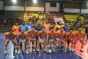 Futsal de Maracajá reserva emoções na noite desta sexta-feira
