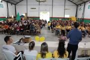 Mais de 300 estudantes participam de roda de conversa do Setembro Amarelo