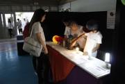 Fecitec reúne trabalhos de estudantes da Satc