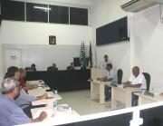 Sessão Ordinária na Câmara de Rincão tem indicações, moção e pedidos de informação