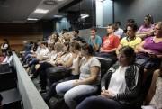 Representante do Sinte fala sobre a previdência na educação