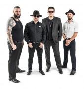 Banda Mafia S/A estreia no Didge BC nesta sexta de feriado