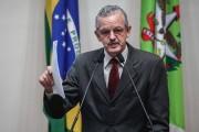 Legislativo de SC é contra projeto que facilita venda de agrotóxicos