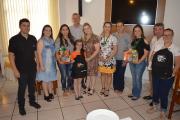 Vencedoras do Recicla CDL em Criciúma recebem homenagem