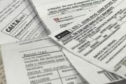 Procon faz alerta sobre pagamento de boletos vencidos