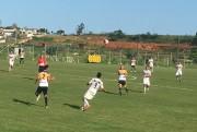 Sub-19 bate o Figueirense na copa Sul-Brasileira